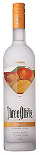 Three Olives Vodka Mango 750ml